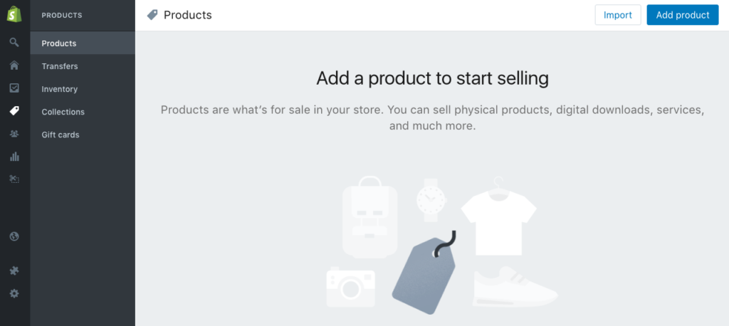 shopify-products
