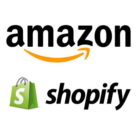Shopify and Amazon Partnership