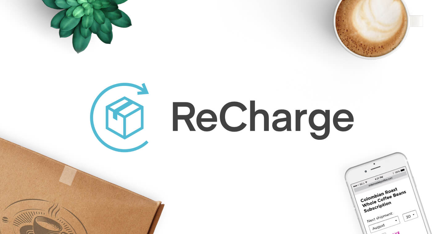 Shopify Plus Subscriptions: How to use the ReCharge Theme Engine