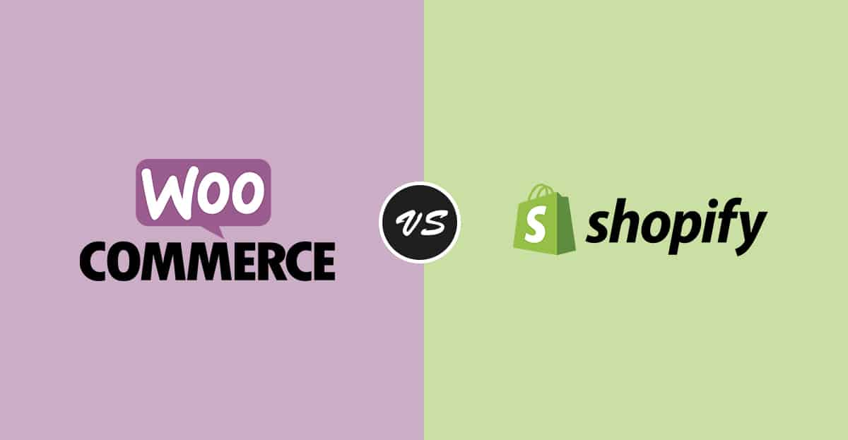 Shopify vs WooCommerce; Which eCommerce Platform is Right for you?